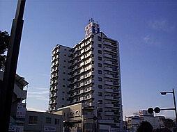 和歌山県和歌山市屋形町1丁目の賃貸マンションの外観