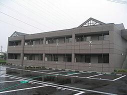 PRONITY COURTI[1階]の外観