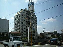 パル・シャトー海南[4階]の外観