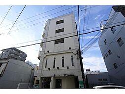 友田町ビル[4階]の外観