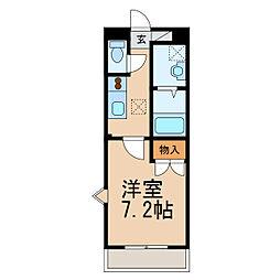 宮前駅 4.5万円