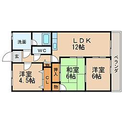 布施屋駅 5.1万円