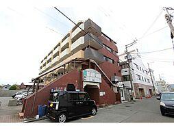 ヤマイチPLAZA北新[4階]の外観