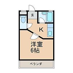 和歌山電鐵貴志川線 田中口駅 徒歩24分