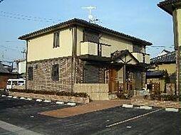 [テラスハウス] 和歌山県和歌山市西高松2丁目 の賃貸【/】の外観