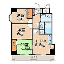 紀伊田辺駅 7.0万円