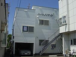 函館駅 2.3万円