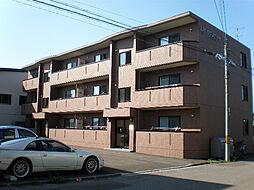 北海道函館市堀川町の賃貸マンションの外観