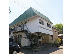 谷地頭駅 2.3万円