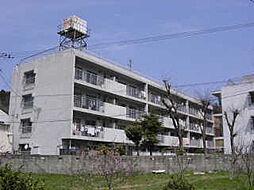 グロリーマンション[2階]の外観