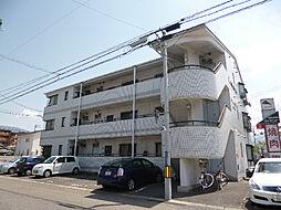 アーバンコート久保田[3階]の外観