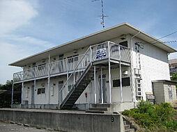 グリーンヒル[1階]の外観