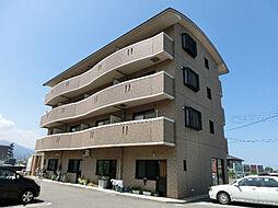 リバーサイド庄内VI[4階]の外観