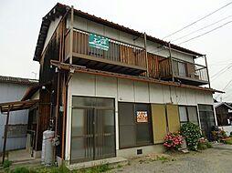 [一戸建] 愛媛県新居浜市高木町 の賃貸【/】の外観
