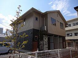 ガレンドゥ ウーノ[1階]の外観