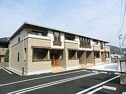 サニーミニヨンハウスII[2階]の外観