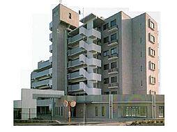 滋賀県大津市石山寺3丁目の賃貸マンションの外観