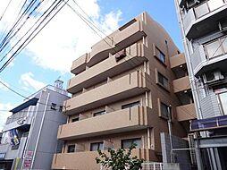 ボヌール武[4階]の外観