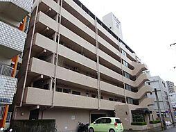 トーカンマンションナポリ通り[5階]の外観