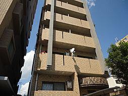 Nフロンティア[2階]の外観