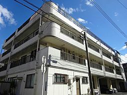 コーポ田中 [1階]の外観