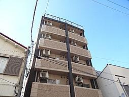 フォルシュ加治屋[4階]の外観