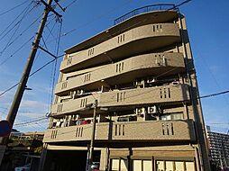 マルウチマンション[2階]の外観