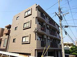 コーポミレイ [2階]の外観