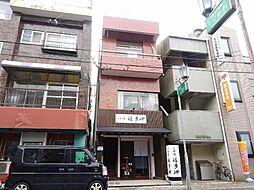 瀬口ビル[3階]の外観