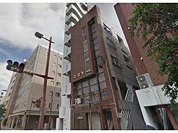ヒロヤビル[3階]の外観