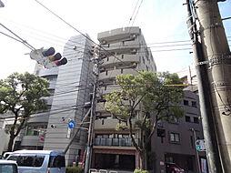 ケイツー・ビルド[6階]の外観