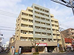 新屋敷山元マンション [3階]の外観