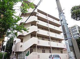 パークサイド西田 [3階]の外観