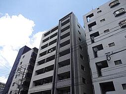 コンフォートNANーA[8階]の外観