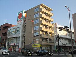 K・BLD[4階]の外観
