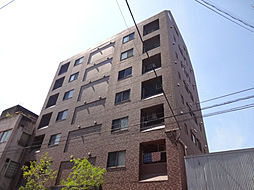 BELL SHAMS[3階]の外観