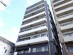 さくらヒルズ新屋敷壱番館[4階]の外観