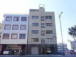 Y's BLD.VIII[5階]の外観
