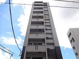Links court IZUMI[6階]の外観