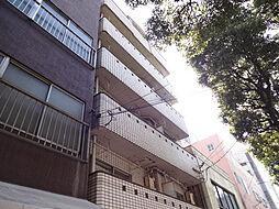 JBSビル[5階]の外観