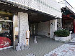サニークレスト南林寺[6階]の外観