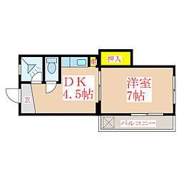 永吉町 2.8万円