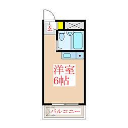 朝日通駅 2.4万円
