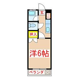 南鹿児島駅前駅 2.3万円
