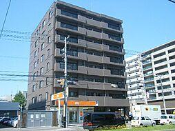 アバンセ丸菱[6階]の外観