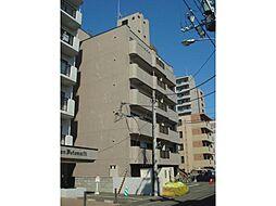 プロシード元町[4階]の外観