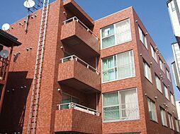 スカイパレス元町[3階]の外観