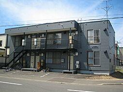 元町ホワイトハイツ[103号室]の外観