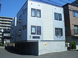 セラフィム[2階]の外観