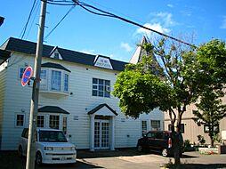 元町クラブハウス[1階]の外観
